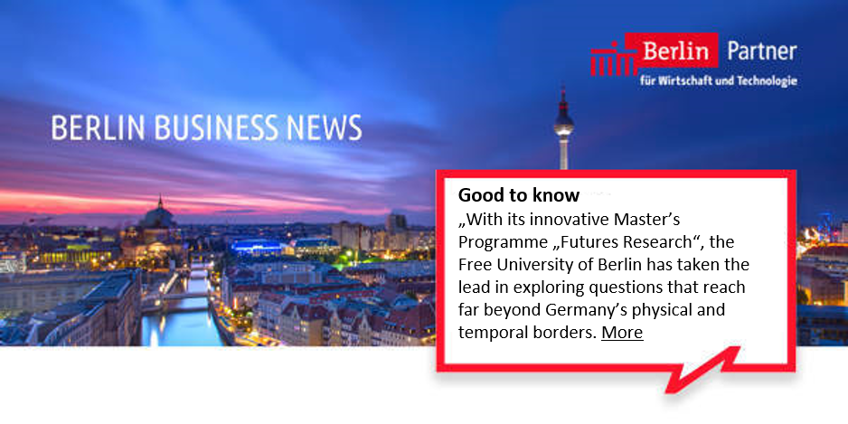 Berlin Business News